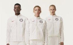 Nike компани олимпийн тамирчдын хувцсыг хаягдлаар хийнэ