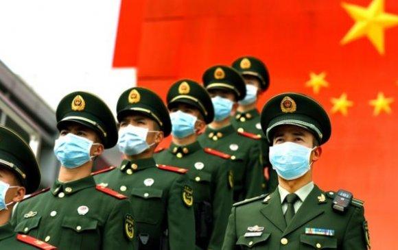 Хятад: Коронавирустай холбогдуулан албан тушаалтнуудаа огцруулжээ