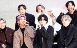 BTS: Бидний тоглолтыг битгий үзээрэй