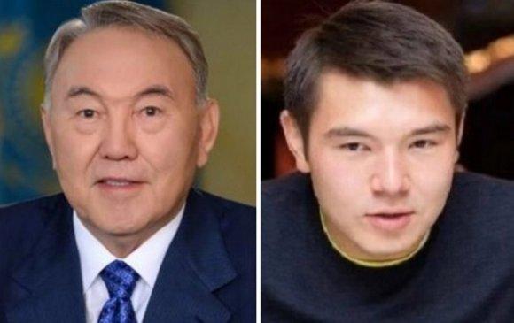 Назарбаевын ач хүү Их Британиас улс төрийн орогнол хүсчээ