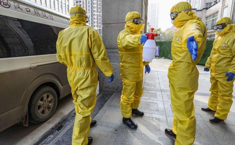 Шинэ коронавируст халдварын нөхцөл байдлын шинэчлэгдсэн мэдээлэл