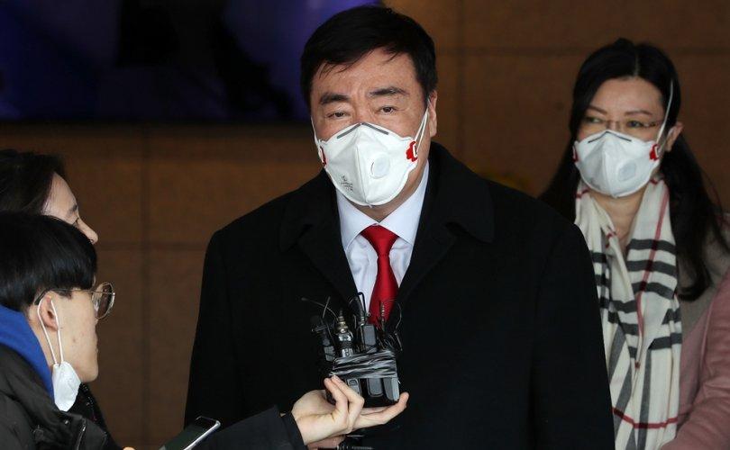 """""""Хятад улс коронавирусийг 10 хоногийн дотор хяналтдаа оруулна"""""""