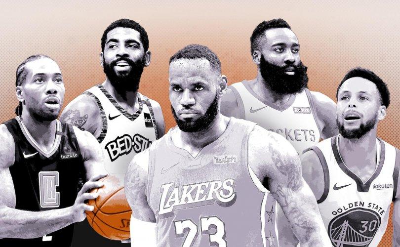 NBA: Нью-Йорк Никс хамгийн үнэтэй баг болов
