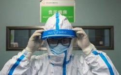 Хятадад зургаан эмч халдвараар нас баржээ
