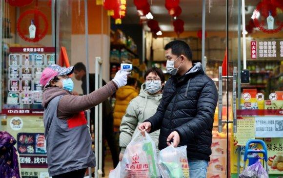 Гуанжоу хот бизнес эрхлэгчдээ түрээсээс чөлөөлнө