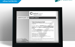 ХХБанк олон улсын PCI DSS-ийн шинэчлэгдсэн стандартыг дахин хангалаа