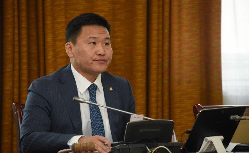 БНТУ-ын Засгийн газар иргэдээ Монгол руу зорчих, Монголын иргэд хилээр нэвтрэхэд хориг тавиагүй