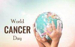 Өнөөдөр хорт хавдартай тэмцэх дэлхийн өдөр