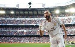 Мадридын дербиг Карим Бензема шийдлээ