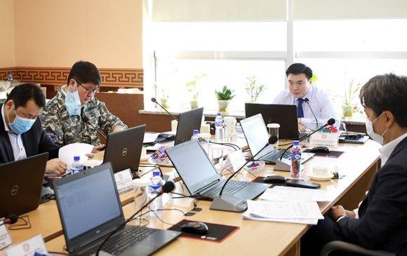 Засгийн газрын 2016-2020 оны үйл ажиллагааны хөтөлбөрийн хэрэгжилт 96 хувийн биелэлттэй байна