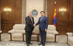 Казахстан Улс энэ онд Алтан Ордын 750 жилийн ойг тэмдэглэнэ
