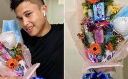 Валентины баяраар хайртдаа бэлэглэх шинэ бэлэг