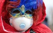 Италид 152 хүн Covid-19-ын халдвар авч, Иранд 8 хүн нас баржээ