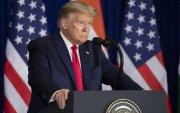 Трамп ОХУ-ын эсрэг авсан хоригоо дахин жилээр сунгав