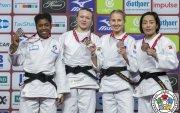 МУГТ Д.Сумъяа, Б.Хорлоодой нар хүрэл медаль хүртлээ