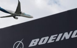"""""""Boeing"""" түүхэндээ анх удаа нэг ч захиалгагүй өнжжээ"""
