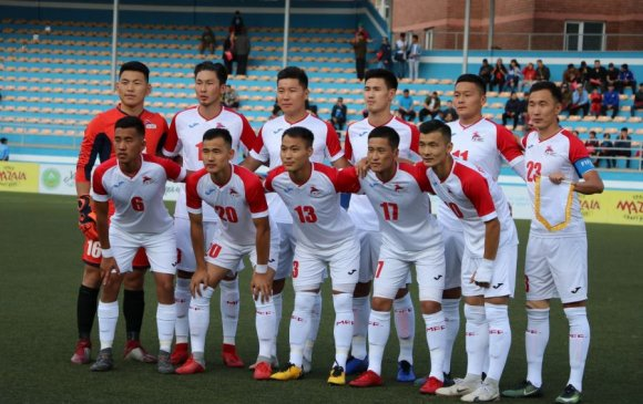Азийн хөлбөмбөгийн холбоо мэдэгдэл гаргалаа