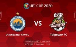 AFC: Улаанбаатар Сити баг урьдчилсан шатны тоглолтоо Монголд хийхгүй