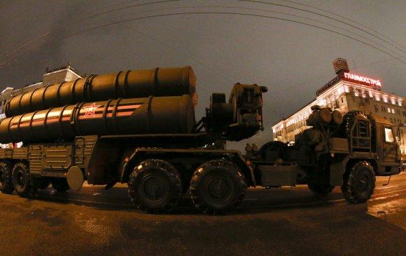 Энэтхэгт зориулан С-400 пуужингаас хамгаалах систем үйлдвэрлэж эхэлжээ