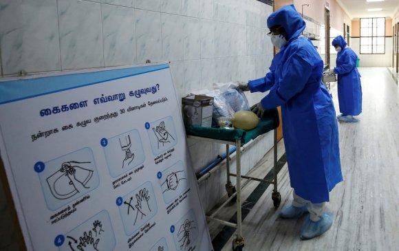 Хятадаас ирээд эмчид үзүүлэхээс татгалзсан хүмүүсийг гэмт хэрэгтэнд тооцно