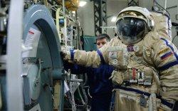 ОХУ Энэтхэгийн сансрын нисгэгчдийг бэлтгэж байна