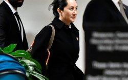 """""""Huawei""""-н захирлыг 16 хэрэгт буруутган яллана"""