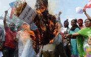 Энэтхэг хүчингийн хэрэгтнүүдийг ирэх сарын 3-нд цаазаар авна