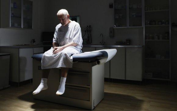 Өндөр насыг өвчний тоонд оруулах санаачилга гаргав
