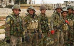 Москва Сирийн цэргүүдтэй мөр зэрэгцэн тулалдахаа амлав