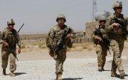 Трамп Афганистаны дайныг эцэс болгоно