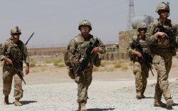 Трамп: Афганистаны дайныг эцэс болгоно
