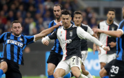 Covid-19: Италийн хөлбөмбөгийн тамирчнаас халдвар илэрлээ
