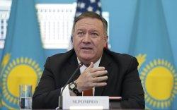 Хятадын нөлөөнд автахаас сэргийлэхийг Казахстанд анхааруулав