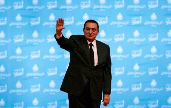Хосни Мубарак таалал төгсөж, Египетэд гашуудал зарлав