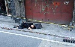 Филиппинд ухаан алдаж унасан хүн согтуу солонгос иргэн байжээ