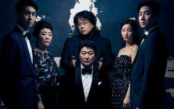 Оскар: Бон Жүн-Хоны үдэш байлаа