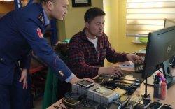 Байршил тогтоогч төхөөрөмжүүдэд Монгол орны газрын зургийг суулгалаа