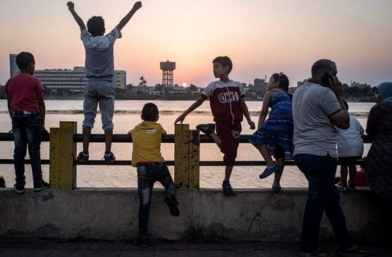 Египетийн хүн ам хурдацтай өсч, 100 саяд хүрчээ