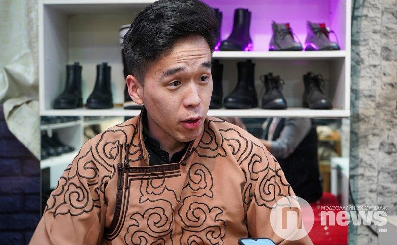 Монголчууд дотоодынхоо гутлын хэрэгцээг 100 хувь хангаж чадна