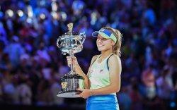 Танилц! Мэргэжлийн теннисний шинэ од Софиа Кенин
