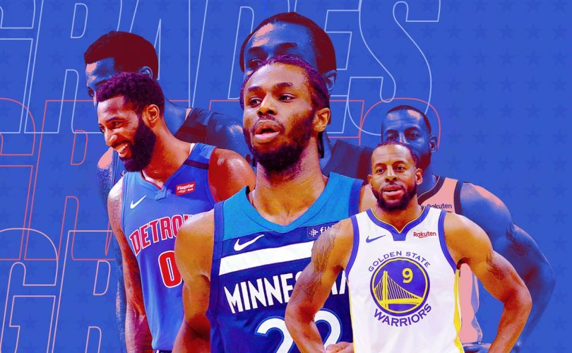 NBA: Солилцоо наймааны сүүлийн өдрийн галзуурал