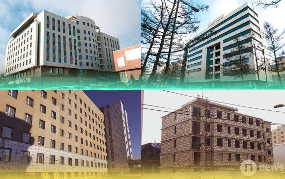 Хуулийнхны барилга 1 жилд баригдаж байхад эмнэлэг 10 жилд ч баригдсангүй