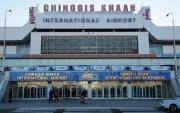 """""""Чингис хаан"""" нисэх буудал угтан авагч, үдэн гаргагч нарыг нэвтрүүлэхгүй"""
