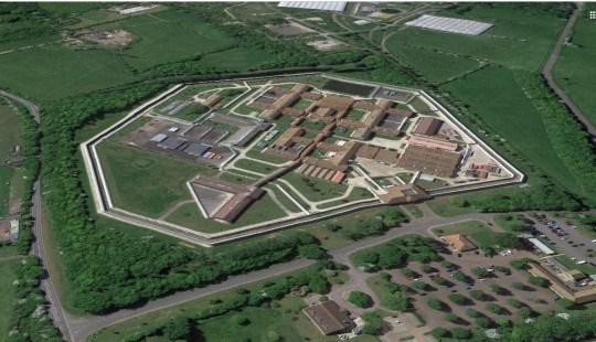 Их Британийн шоронд коронавирусийн хоёр тохиолдол бүртгэгджээ