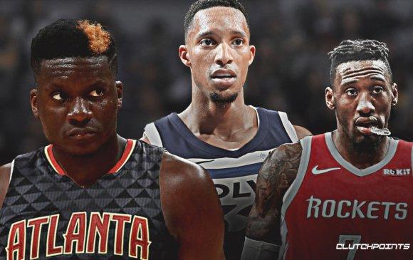 NBA: Дөрвөн багийг хамарсан солилцоо явагдлаа