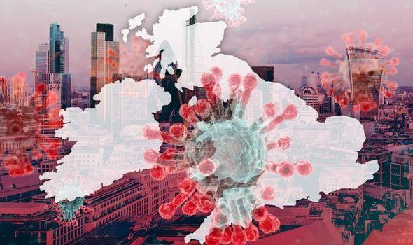 Их Британи коронавирусийн аюулын түвшинг нэмэгдүүллээ