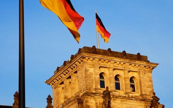 Германы ардчиллын тулгуур буюу хүчирхэг намын тогтолцоо