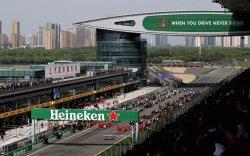 Формула-1 уралдааны Шанхайн гранпри цуцлагдлаа