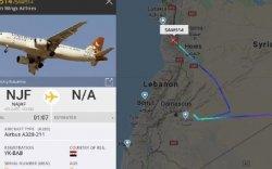 Израйлийн арми 172 зорчигчтой онгоцыг сөнөөх шахсан гэв