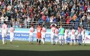 FIFA:Бельги дэлхийн чансааг тэргүүлж, Монгол 190-р байранд бичигдэв